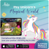 augmented reality app itsy unicorn