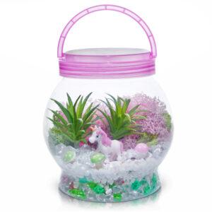 terrarium kit for kids