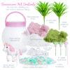 kids terrarium kit for girls