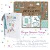 itsy unicorn journal book