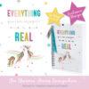 unicorn journal for girls