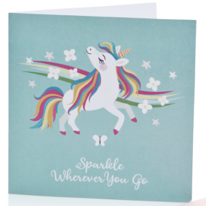 Itsy Unicorn Gift Card